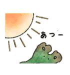 ゼニゴケちゃん(個別スタンプ:05)