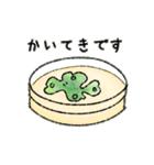 ゼニゴケちゃん(個別スタンプ:08)
