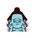 お相撲さんプリティー(個別スタンプ:32)