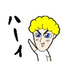 ガイジン(個別スタンプ:05)