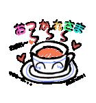 使えるもじスタ☆めぃもぁ4(個別スタンプ:14)