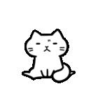 Ato's 消極的なネコさん【ato10396】(個別スタンプ:12)