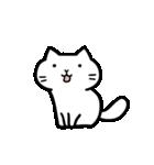 Ato's 消極的なネコさん【ato10396】(個別スタンプ:16)