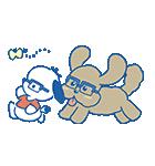 ユーリ!!! on ICE×サンリオキャラクターズ(個別スタンプ:40)