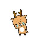鹿ジロー(個別スタンプ:23)