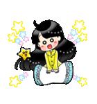 (星)きらきらガール(個別スタンプ:39)