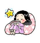 (星)きらきらガール(個別スタンプ:40)