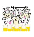 広島の野球を熱烈応援(個別スタンプ:23)