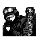 恋のサバイバルゲーム(個別スタンプ:37)
