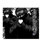 恋のサバイバルゲーム(個別スタンプ:39)