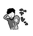 純情高校野球少年まさお 〜プロ入団編〜(個別スタンプ:36)