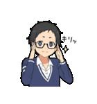 〇〇男子project(個別スタンプ:07)