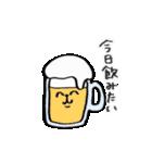 働く男の心太郎(個別スタンプ:05)