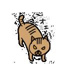 フジ丸の猫スタンプ(個別スタンプ:01)