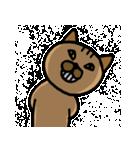 フジ丸の猫スタンプ(個別スタンプ:11)