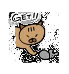 フジ丸の猫スタンプ(個別スタンプ:28)