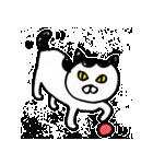 フジ丸の猫スタンプ(個別スタンプ:40)
