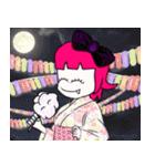ツンデレクレアちゃん(個別スタンプ:36)