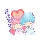 毎日使えるキキ&ララ【敬語編】(個別スタンプ:10)