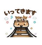 さすが!柴犬【万能型】(個別スタンプ:12)