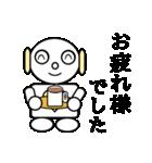 ロビンちゃん4(個別スタンプ:05)