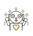 ロビンちゃん4(個別スタンプ:17)