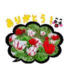 写真のふきだし(個別スタンプ:08)