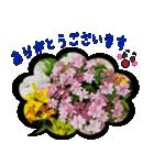 写真のふきだし(個別スタンプ:09)