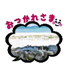写真のふきだし(個別スタンプ:30)