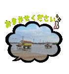 写真のふきだし(個別スタンプ:35)