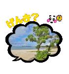写真のふきだし(個別スタンプ:39)