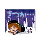 動く!鷹党応援団【福岡弁編】①/女性限定(個別スタンプ:16)