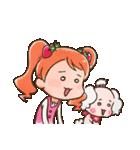 キラキラ☆プリキュアアラモード2(個別スタンプ:03)