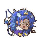 キラキラ☆プリキュアアラモード2(個別スタンプ:10)
