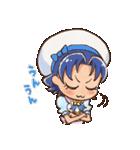 キラキラ☆プリキュアアラモード2(個別スタンプ:12)