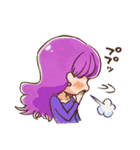 キラキラ☆プリキュアアラモード2(個別スタンプ:15)