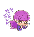 キラキラ☆プリキュアアラモード2(個別スタンプ:17)