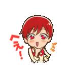 キラキラ☆プリキュアアラモード2(個別スタンプ:19)