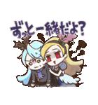 キラキラ☆プリキュアアラモード2(個別スタンプ:24)