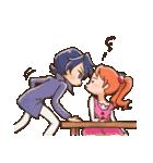 キラキラ☆プリキュアアラモード2(個別スタンプ:36)