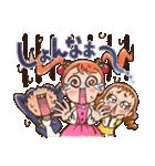 キラキラ☆プリキュアアラモード2(個別スタンプ:37)