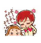 キラキラ☆プリキュアアラモード2(個別スタンプ:38)