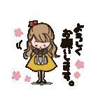 働く大人女子★キャリアウーマン(個別スタンプ:07)