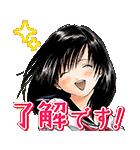 いちご100%(J50th)(個別スタンプ:01)