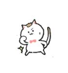 和ネコさんのゆるゆるスタンプ(S)(個別スタンプ:09)