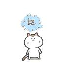 和ネコさんのゆるゆるスタンプ(S)(個別スタンプ:26)