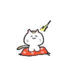 和ネコさんのゆるゆるスタンプ(S)(個別スタンプ:28)
