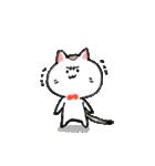 和ネコさんのゆるゆるスタンプ(S)(個別スタンプ:37)
