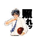 怪盗キッドコスプレ/高木さん(個別スタンプ:37)