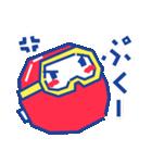 ディグダグほのぼのスタンプ(個別スタンプ:29)